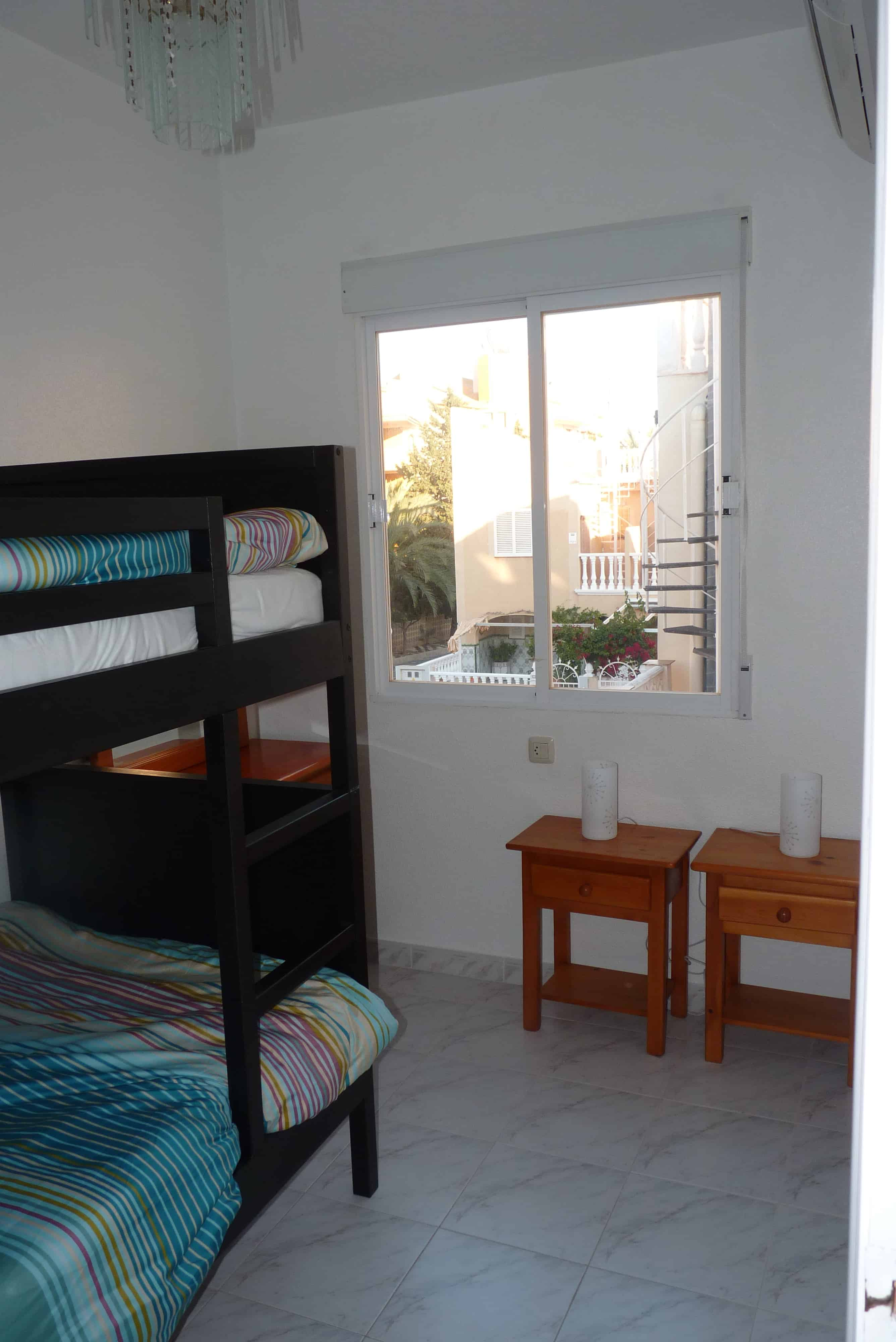 slaapkamer 3 - villagoleta, Deco ideeën